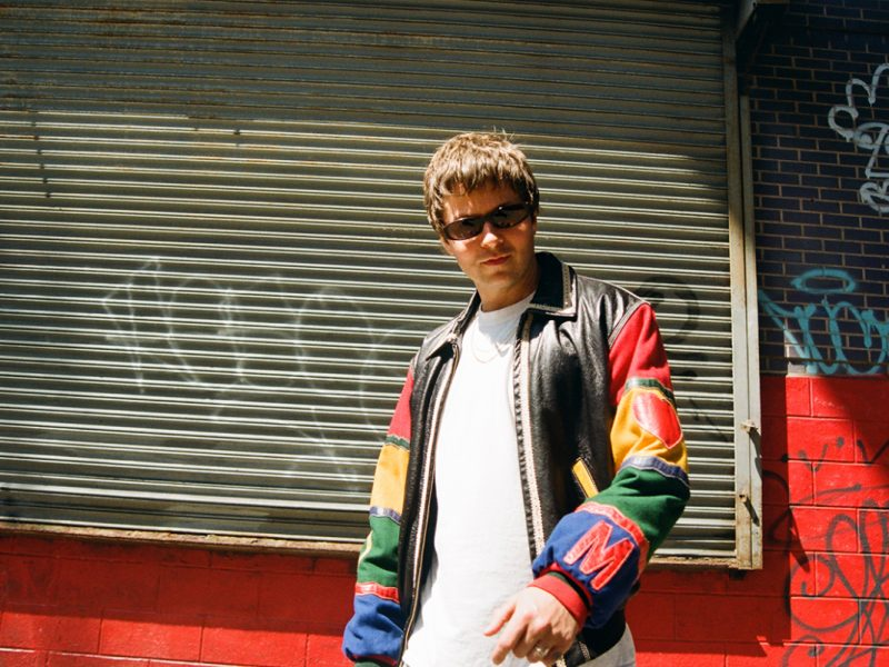 Young Guv Ben Cook