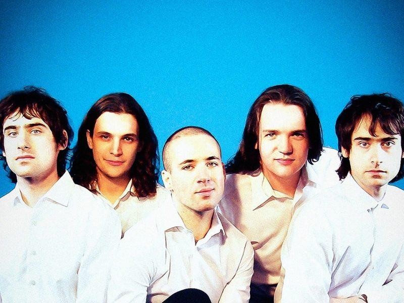 white reaper band photo