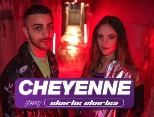 cheyenne francesca michielin