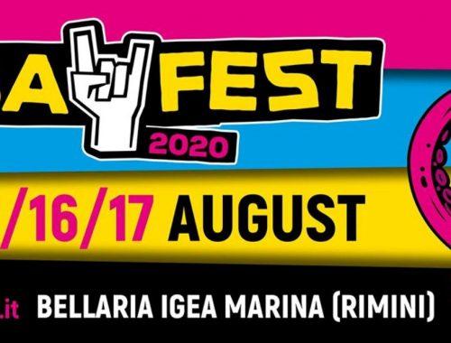 Date Bay Fest 2020, Bellaria Igea Marina (Rimini)
