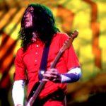 John Frusciante torna nei Red Hot Chili Peppers, e tutte le news della settimana
