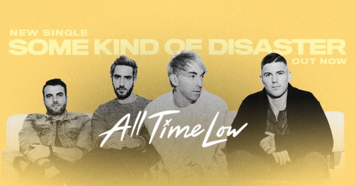 Nuova canzone degli All Time Low