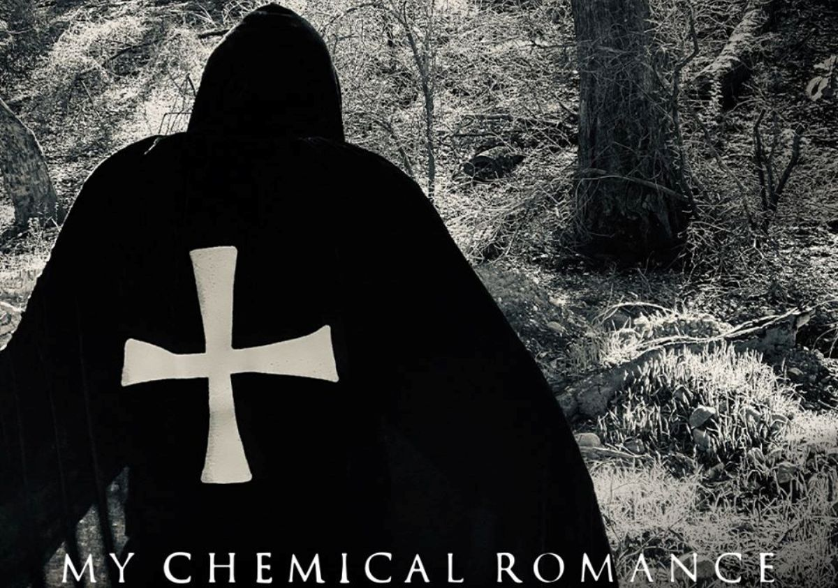 My Chemical Romance in Italia 2020, Bologna Sonic Park