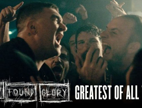 new found glory greatest of all time