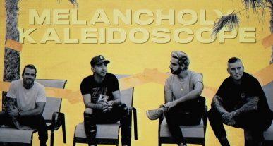 All Time Low, Melancholy Kaleidoscope