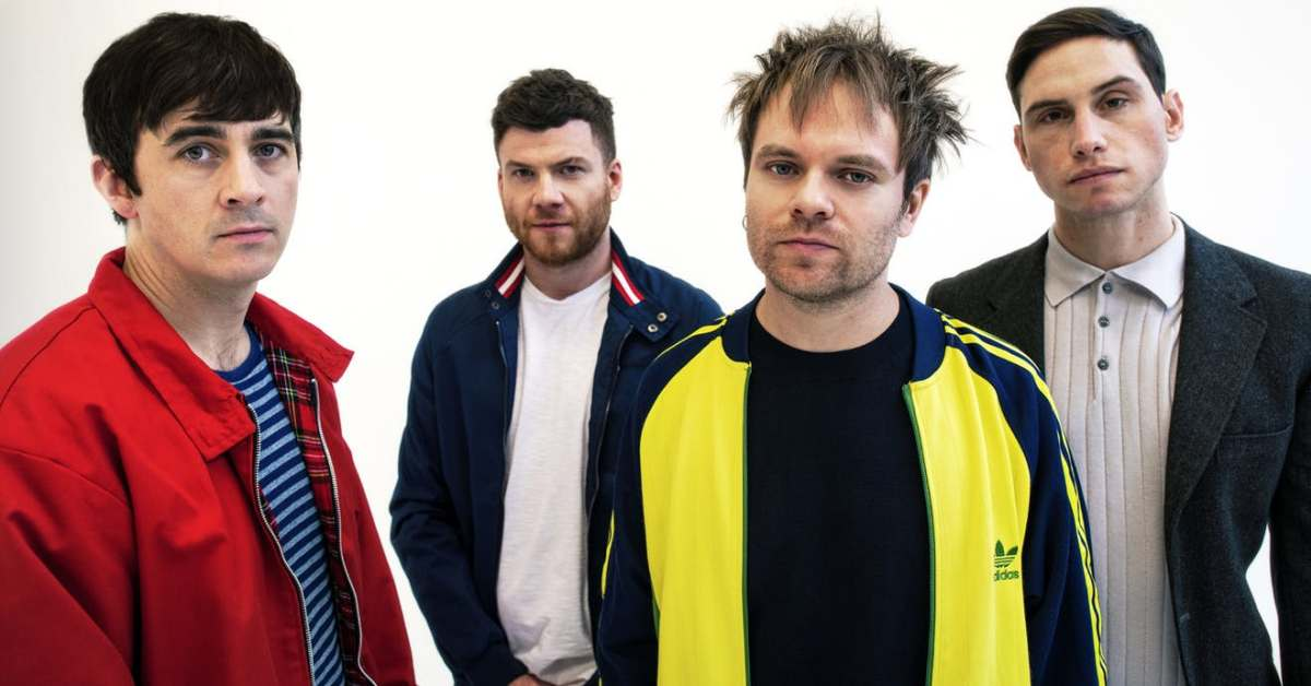 Enter Shikari, band