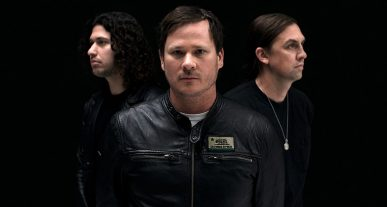 Angels and Airwaves, nuova canzone