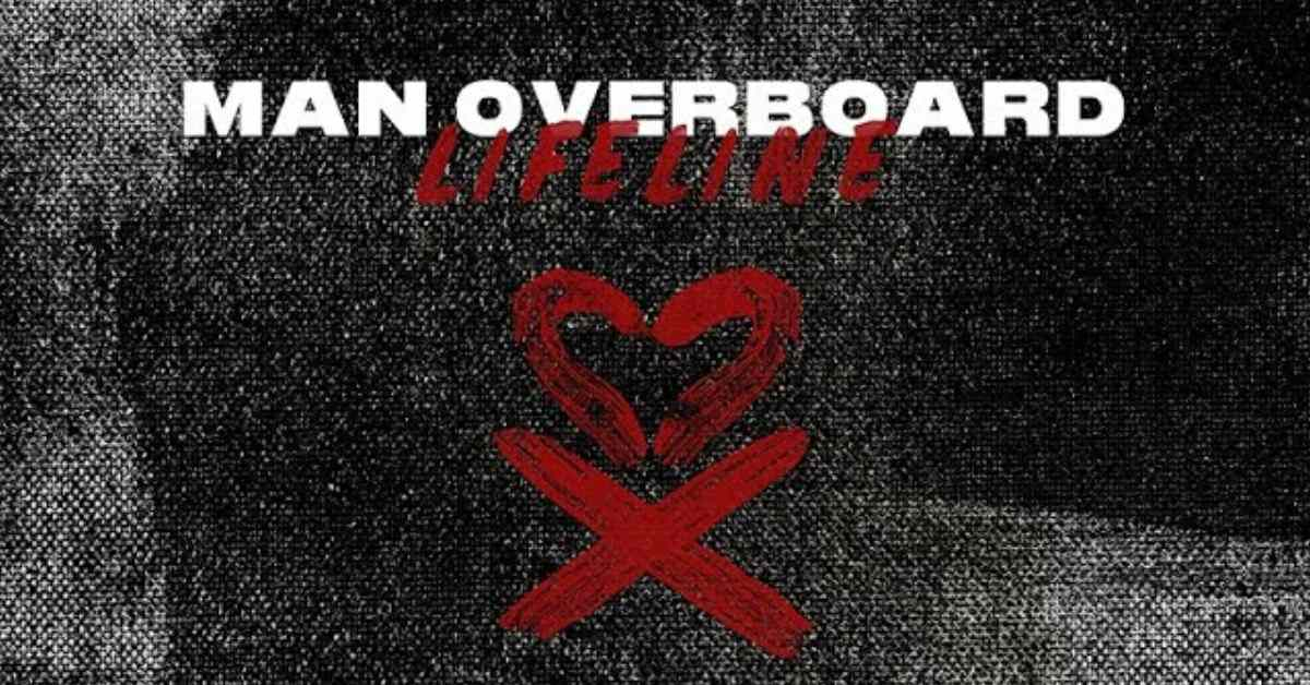 Man Overboard Lifeline nuova canzone