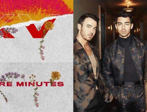 Jonas Brothers nuove canzoni XV
