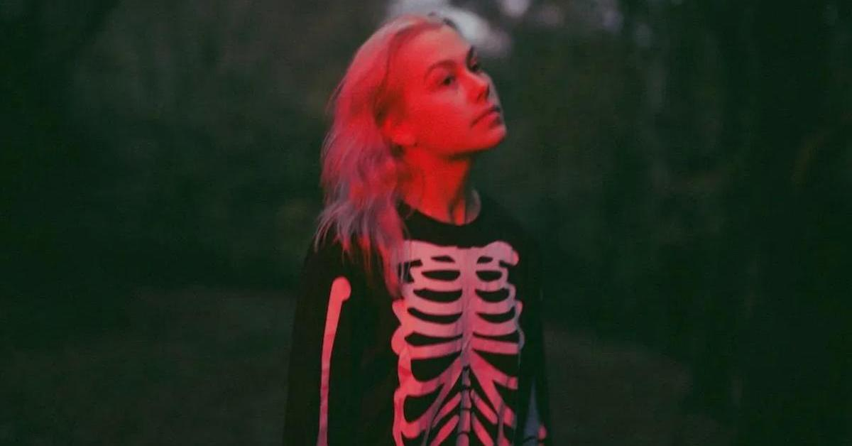 Phoebe Bridgers, nuova canzone I See You