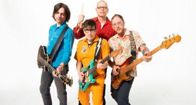 Weezer nuova canzone Hero