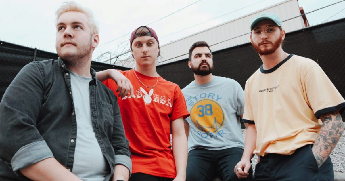 State Champs 2020 nuova canzone Crying Out Loud