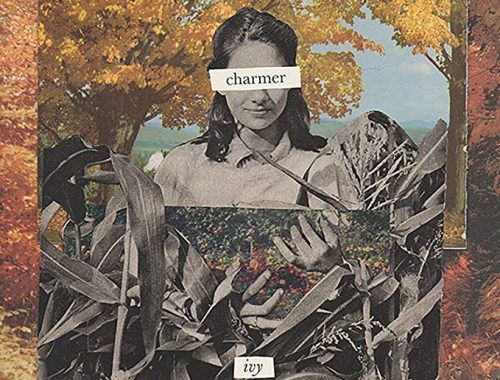 Charmer ivy art