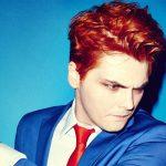 La nuova canzone di Gerard Way, e tutte le news della settimana
