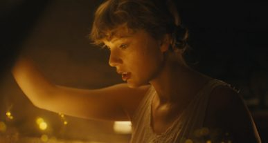 Taylor Swift, nuovo album Folklore