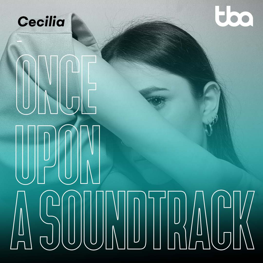 Cecilia - Once Upon a Soundtrack