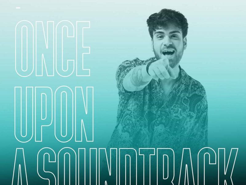 Cristiano Turrini, Once Upon a Soundtrack