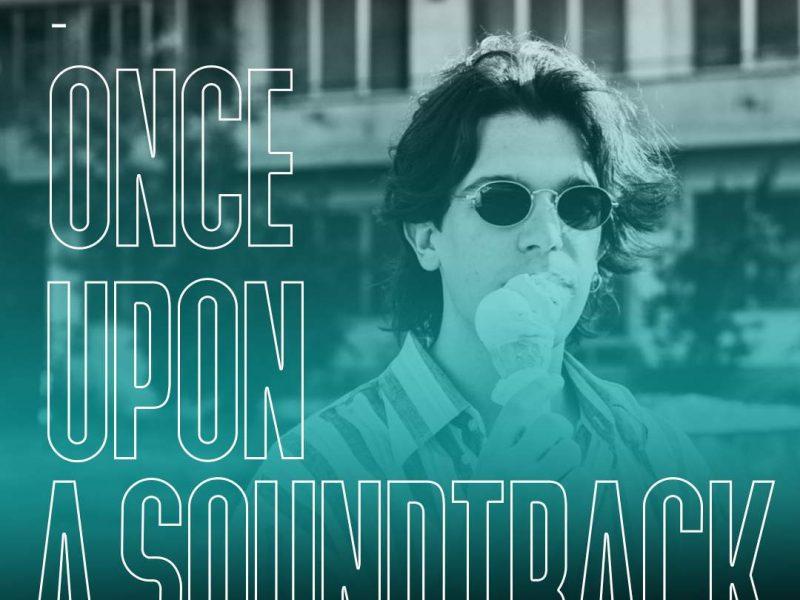 Francesco Savini, Once Upon a Soundtrack