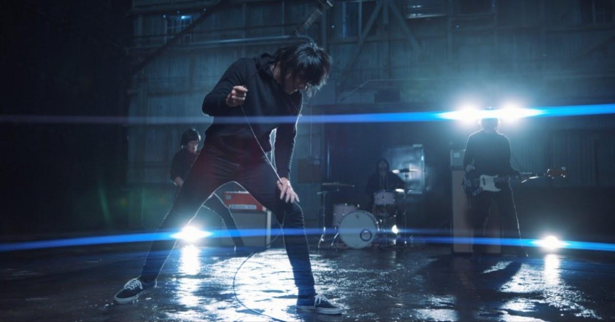 Matt Cutshall, Your Broken Hero - A Letter to Ashley video