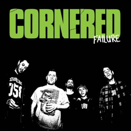 Cornered, Failure copertina