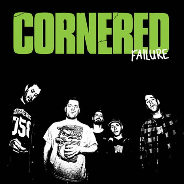 Cornered, Failure copertina