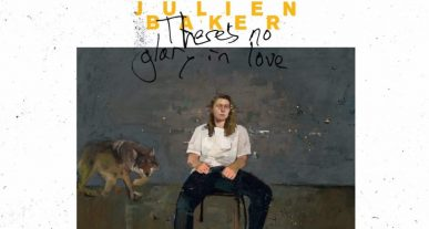 Julien Baker, Little Oblivions