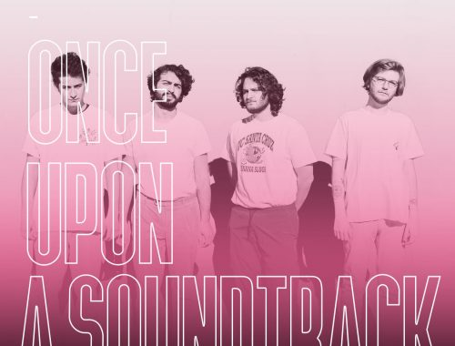 Antartica, Once Upon a Soundtrack