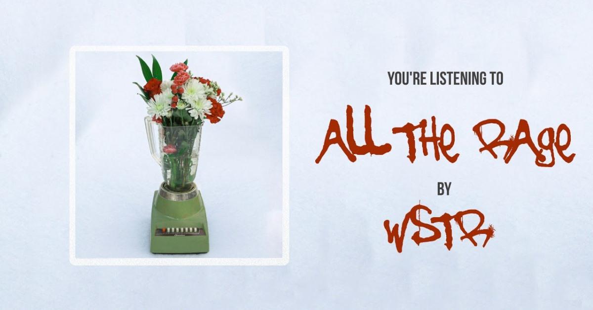 Wstr: All the Rage, nuova canzone