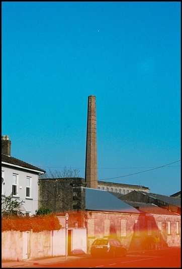 Cleeve's Stack Limerick by Anna's Anchor