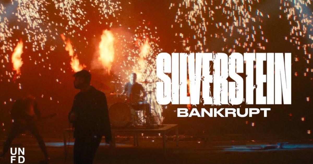 Silverstein Bankrupt