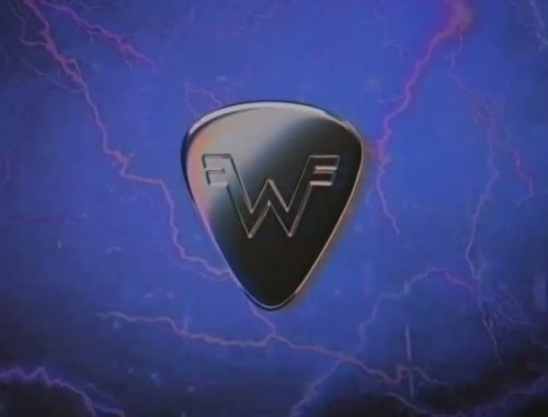 Weezer I Need Some of That