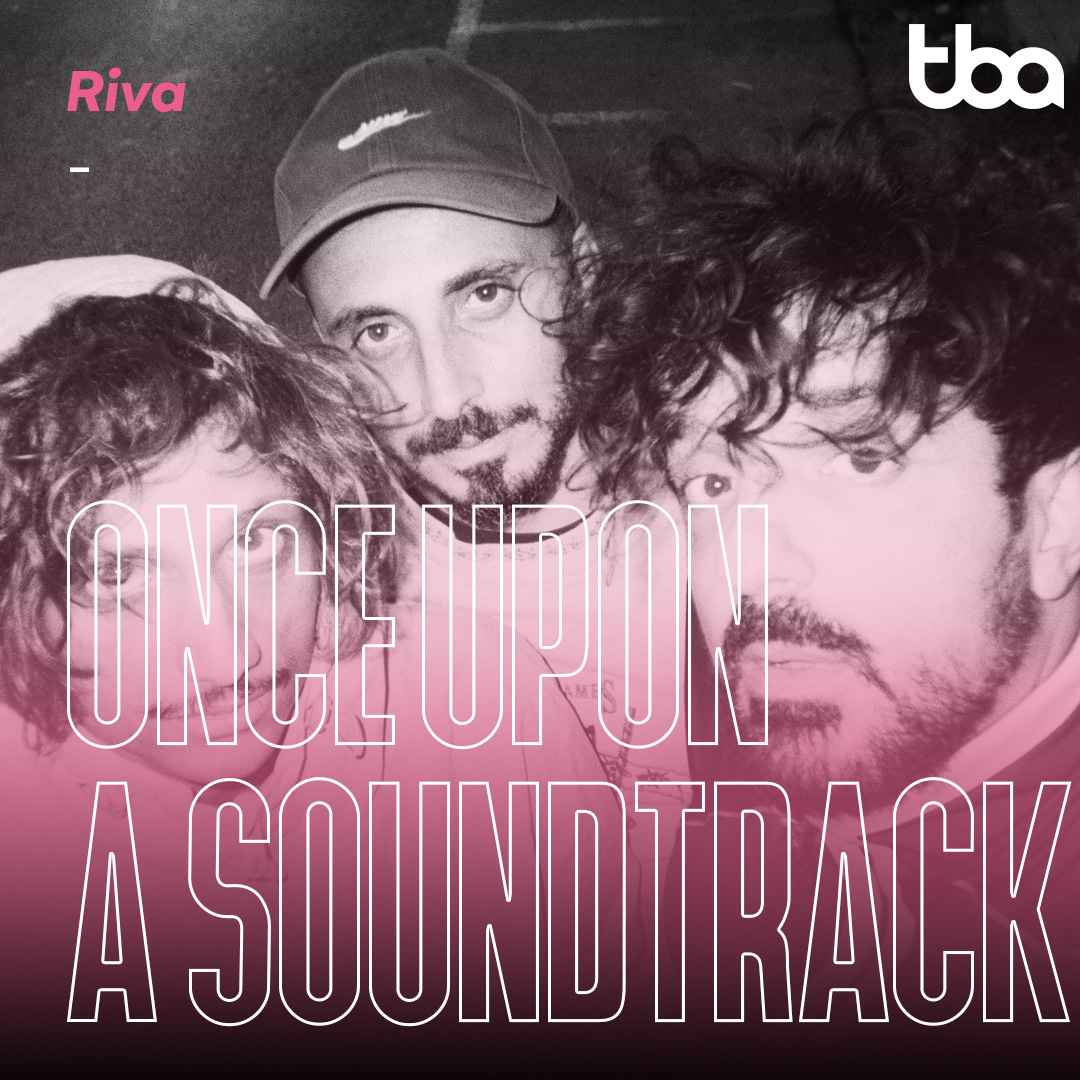 Riva band, Once Upon a Soundtrack